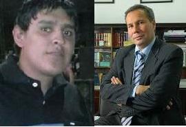 Jorge Velázquez y Alberto Nisman, destinos similares