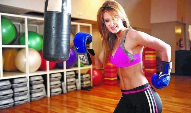 Lo boxeo a Aníbal