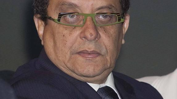 """El experto en """"roña"""" de Scioli"""